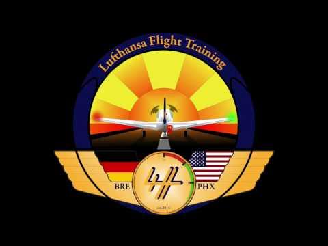 Lufthansa Flight Training | 411. NFF | Cessna Citation CJ1+