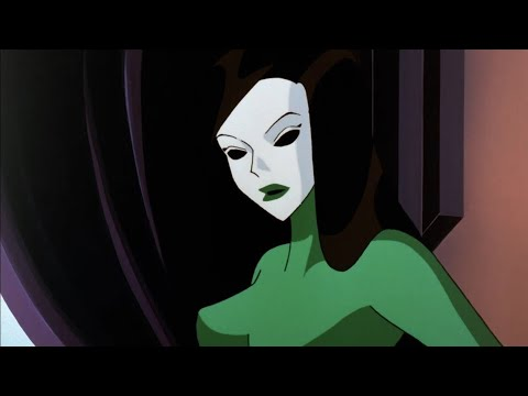 Download 10 Best One Time Only Characters In Batman: The Animated Series