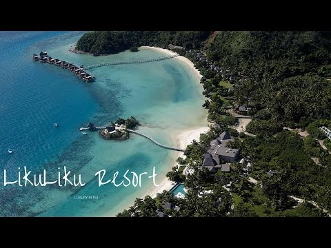 Likuliku Lagoon Resort Fiji, South Pacific