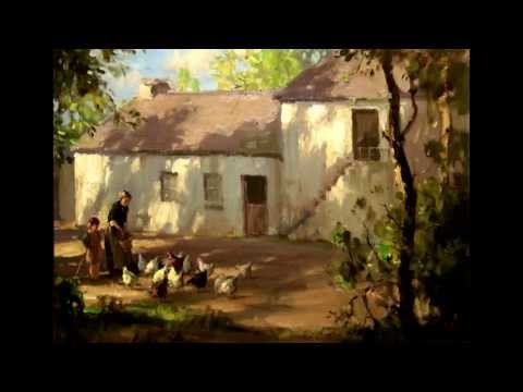 RTÉ: THE LOST WORLD OF ART Ó LAOGHAIRE