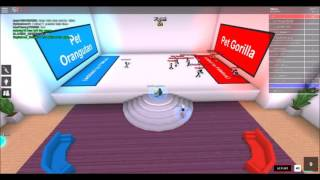 Roblox Pick a Side Show 4