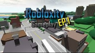 Roblox- Robloxity w/ Gamer Chad, ExoRandy, GeeGee92