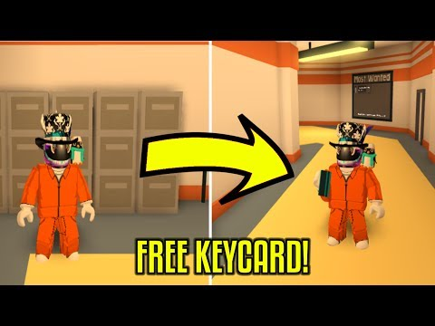 Roblox jailbreak how to get a keycard almost instantly for How do you rob the jewelry store in jailbreak