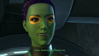Xbox One Longplay [074] Marvels Guardians of the Galaxy The Telltale Series Episode 5