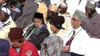 Ist Day 3rd Speech Moulana Muzaffer Ahmad Nasir Sb