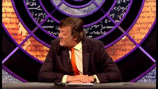QI XL Series I Episode 8 Inequality