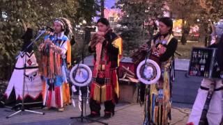 Wuauquikuna   The last of Mohicans/ осень 2013. SPb
