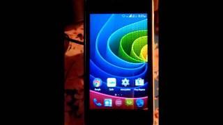 Ещё одна прошивка-порт для смартфона ZTE Blade AF3