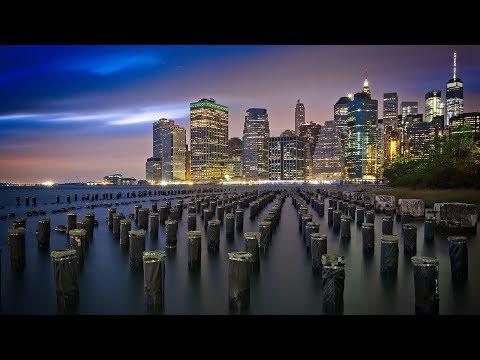 New York 10/2017 | GoPro 6