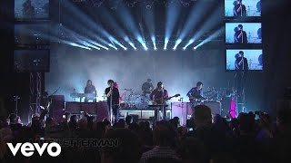 Phoenix - 1901 (Live on Letterman)