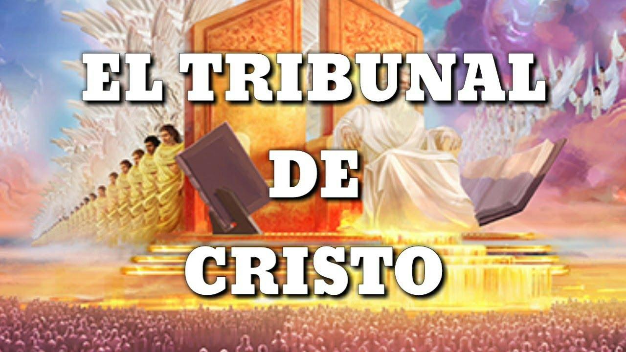 Download ¿qué es el tribunal de Cristo? qué dice La Biblia