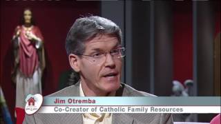At Home With Jim And Joy - 2016-09-26 - Jim And Maureen Otremba