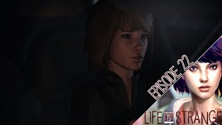 Life is Strange- The Funniest Thing Amid Destruction!? What a Looping Action! // Episode 5 Part 3