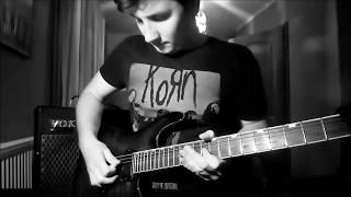 Rammstein - Mutter (Guitar Cover)