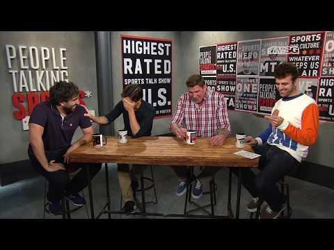 Chicago Bears' Jerrell Freeman Saves a Man's Life!   People Talking Sports*