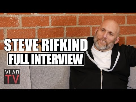 Steve Rifkind Tells the Story of Loud Records (Full Interview)