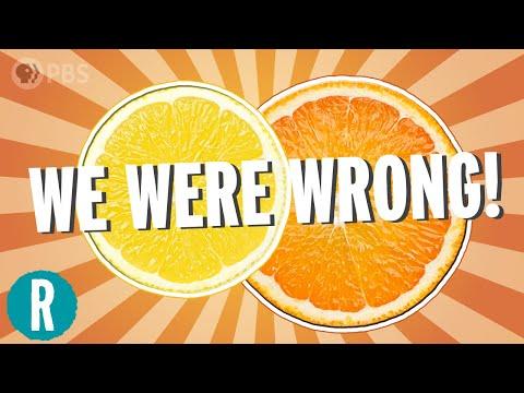 Citrus Scent DEBUNKED!
