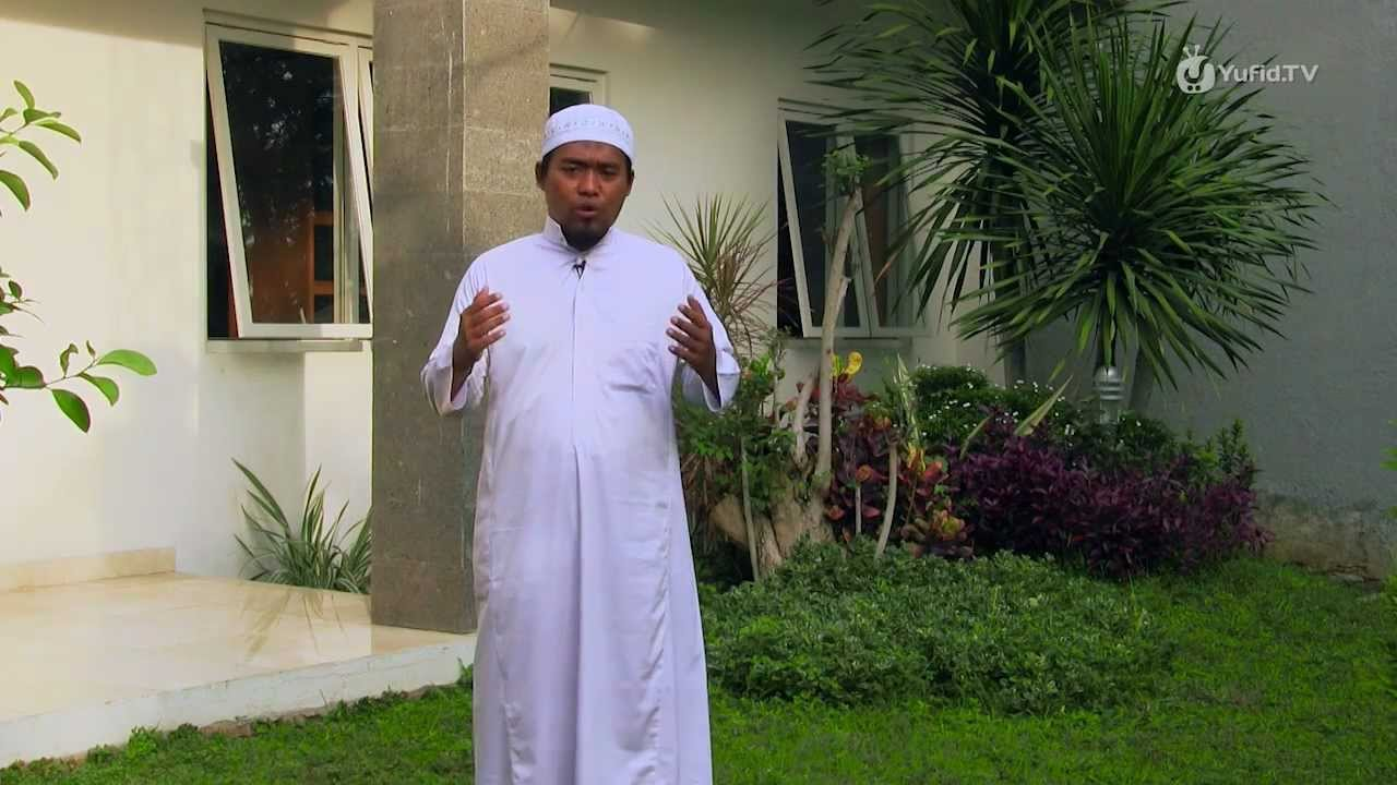 Ceramah Singkat Berbakti Kepada Orang Tua Ustadz Abul Abbas