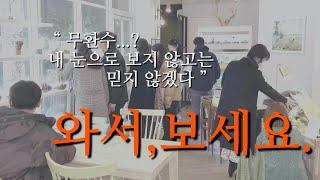 원스팜 무환수 소형어항 전시 실황 / 1분컷 (feat…