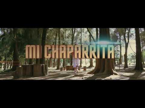 MI CHAPARRITA//MANIAKO BAÑUELOS//VIDEO OFICIAL