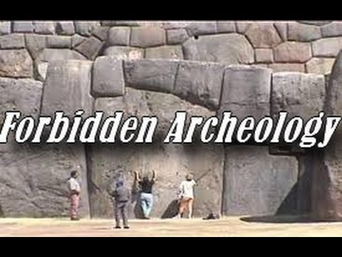 Forbidden Archeology & Human Devolution - Michael Cremo