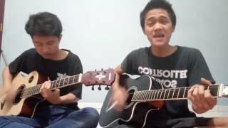 Stand Here Alone - Indah Tak Sempurna (COVER ZULIAN & REGHAN)