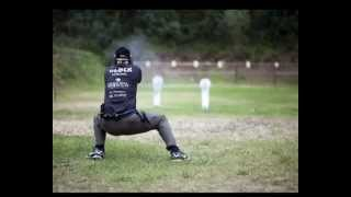 ipsc team glock lithuania