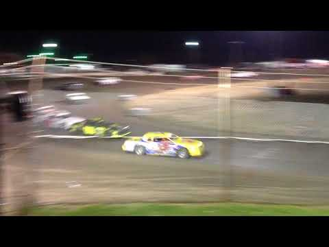Superbowl Speedway Factory Stock Feature 3-23-18