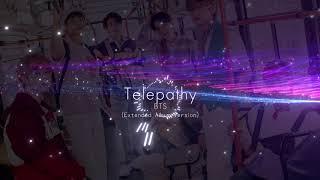 BTS - 잠시 (Telepathy) | Extended Album/CD Version