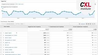 Google Analytics Tutorial - How to create custom reports in Google Analytics