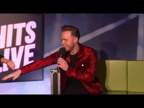 Olly Murs: Who is the 'Moves' hitmaker?