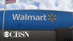 Walmart changes gun ammunition sales policy