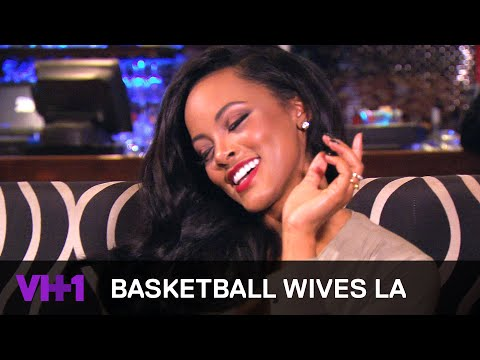 Basketball Wives LA | Season 4 Episode 1: Will Brandi & Malaysia Forgive Jackie? | VH1