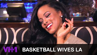 Basketball Wives LA | Season 4 Episode 1: Will Brandi & Malaysia Forgive Jackie? | VH1