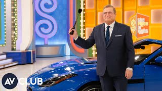 Here's how The Price Is Right gets all those sweet rides for