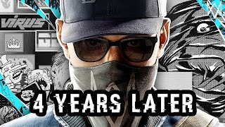 Watch Dogs 2: 4 Years Later
