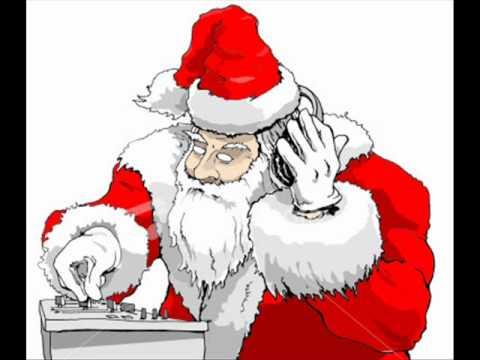 Feliz Navidad Electro Remix Dj Senkao