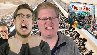Die Trollrunde 🎮 Zug um Zug #2