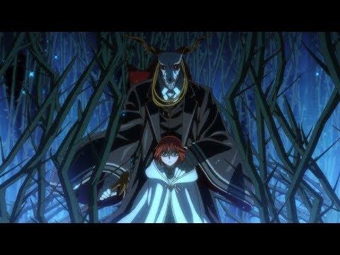 TVアニメ『魔法使いの嫁』PV 第3弾