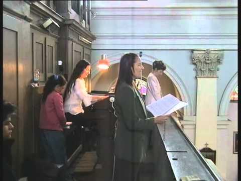 Az újvárosi templom felszentelésének 172. évfordulója