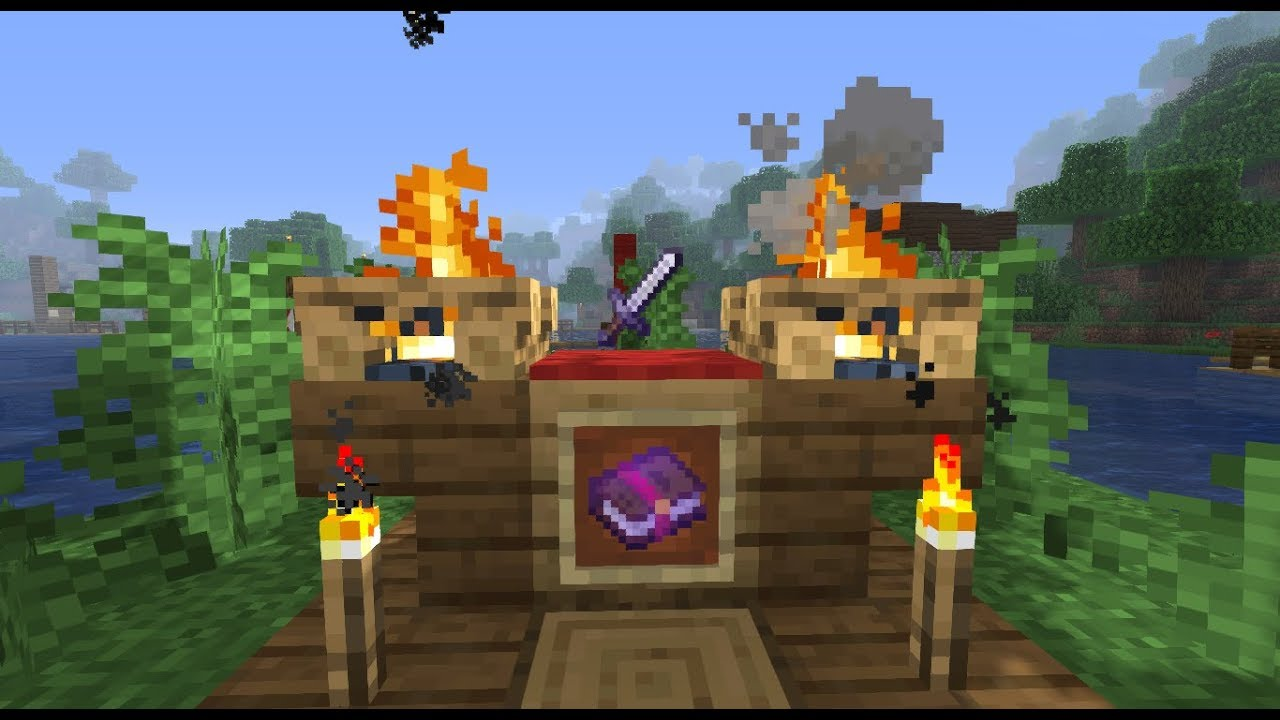 How To Enchant Fire Sword Fire Aspect Enchantment Minecraft Pocket Edition Java Bedrock Youtube A detailed look at the fire aspect enchantment in minecraft. how to enchant fire sword fire aspect enchantment minecraft pocket edition java bedrock