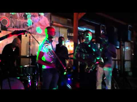 WHAT THE FUNK?!    Band    -  Piatra Neamt