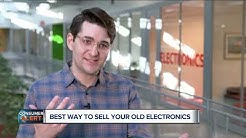 Best way to sell your old electronics