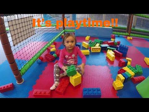 """""""Spielzänti"""" Activity Play Center for Kids in Zürich"""