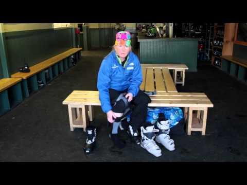 Snowsports Tips - Alpine Rentals