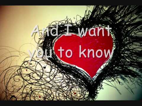 Heart On My Sleeve by Michael Johns with lyrics