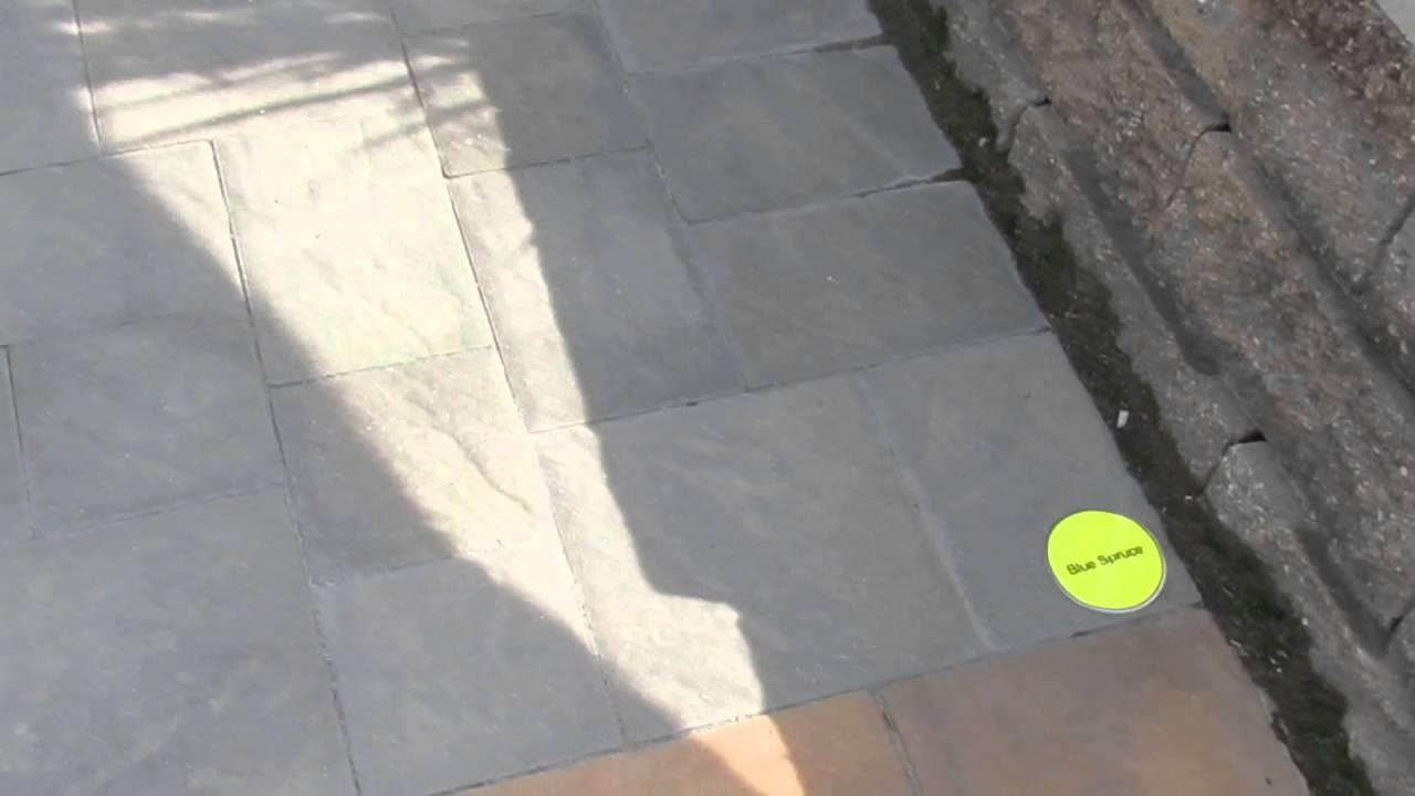 Ideal Ep Henry Bristol Stone Blue Spruce - YouTube FZ87