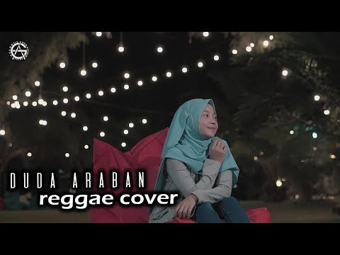 Duda Araban reggae cover by jovita aurel