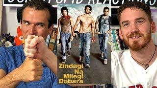 ZINDAGI NA MILEGI DOBARA | Hrithik Roshan | REVIEW!!!!