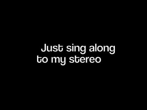 Glee Cast - Stereo Hearts (Lyrics)